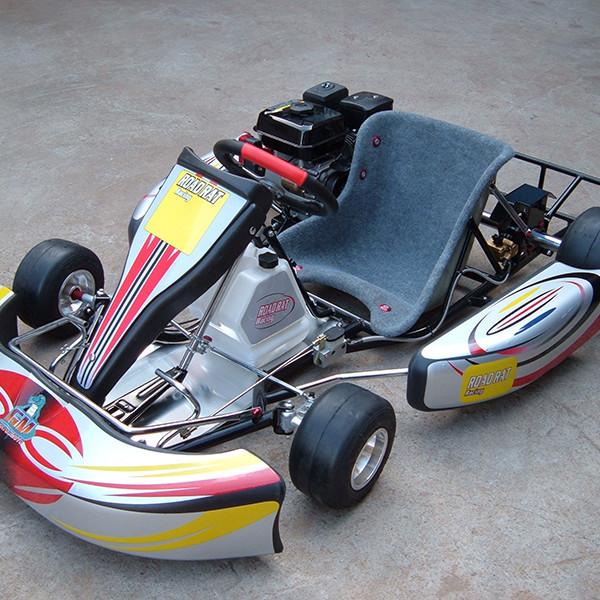 Tag Go Kart – engine