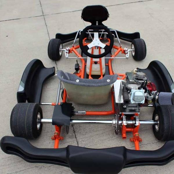Go Kart Front Bumper : S racing go kart bintelli karts