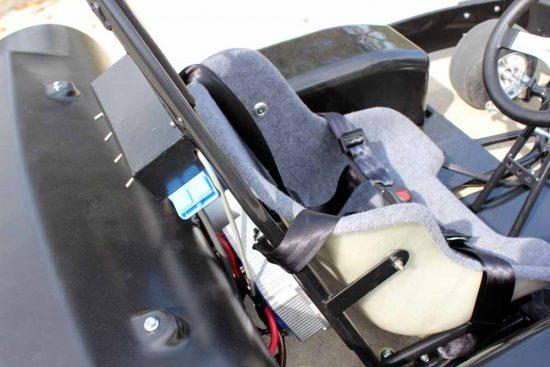 EXB Electric Kart