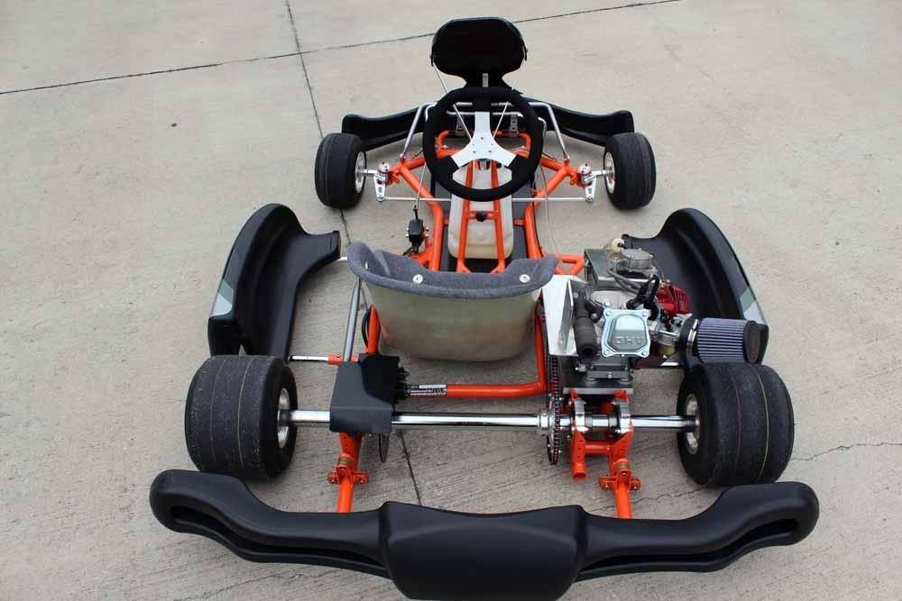 s1 racing karts from bintelli cheap racing kart for sale. Black Bedroom Furniture Sets. Home Design Ideas