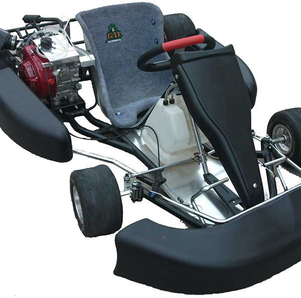 Racing Go Kart With Body Kit