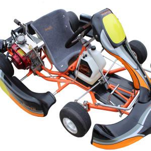 Kids Racing Karts Bintelli Karts