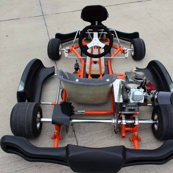 racing go cart
