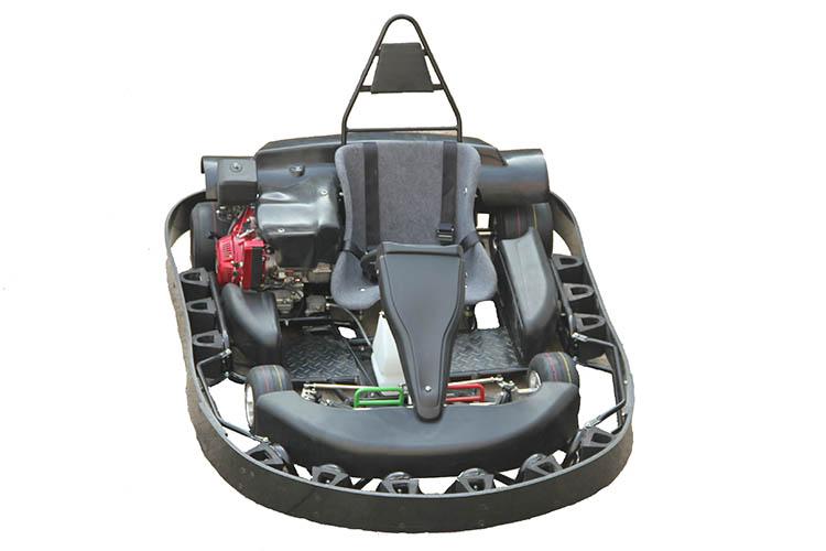 Racing Bumper Karts
