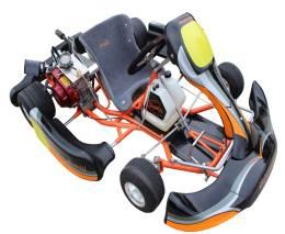 Adult Racing Karts