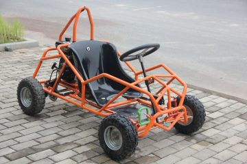 S1 Racing Karts from Bintelli - Cheap Racing Kart for Sale