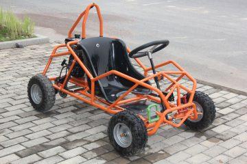 TAG Racing Kart for Sale - Racing Karts through Bintelli