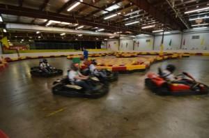 EXB Race2