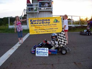 Racing Go Karts for Kids
