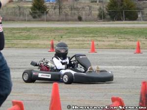 Racing Karts and Parts