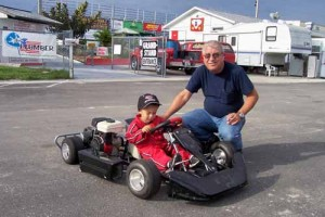 Racing Karts for Kids